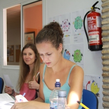 Active Spanish Classes