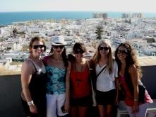 Day trip to Cádiz