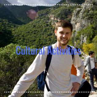 Amazing Cultural Activities