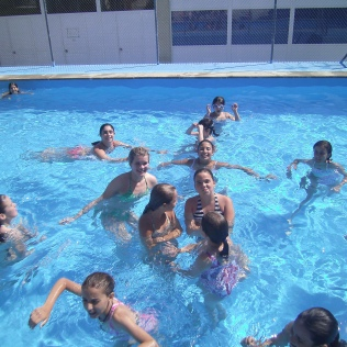 International Summer Camp with Exciting Activities