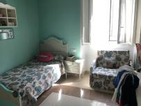 Cosy bedroom at Homestay
