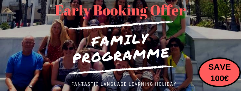 family programme in spain.